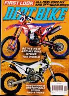 Dirt Bike Mthly Magazine Issue SEP 21