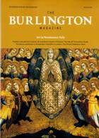 The Burlington Magazine Issue 08
