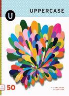 Uppercase Magazine Issue 50