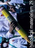 Historical Materialism Magazine Issue 02
