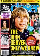 Closer Usa Magazine Issue 32
