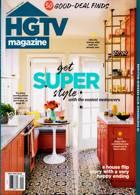 Hgtv Magazine Issue 09