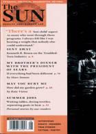 The Sun Magazine Issue 08