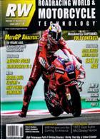 Roadracing World Magazine Issue 06