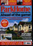 Park Home & Holiday Caravan Magazine Issue DEC 21