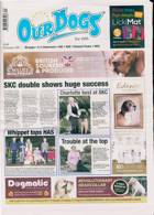 Our Dogs Magazine Issue 08/10/2021