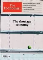 Economist Magazine Issue 09/10/2021