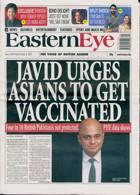 Eastern Eye Magazine Issue 08/10/2021