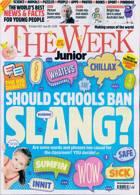 The Week Junior Magazine Issue NO 305