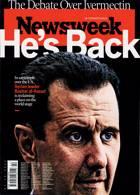 Newsweek Magazine Issue 22/10/2021