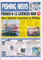 Fishing News Magazine Issue 07/10/2021