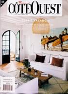 Maisons Cote Ouest Magazine Issue NO 154