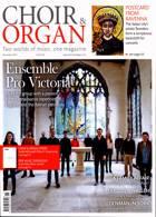 Choir & Organ Magazine Issue NOV 21