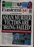 Eastern Eye Magazine Issue 01/10/2021
