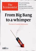 Economist Magazine Issue 02/10/2021