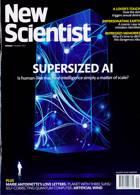 New Scientist Magazine Issue 09/10/2021