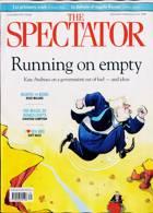 Spectator Magazine Issue 02/10/2021