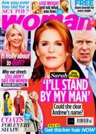 Woman Magazine Issue 18/10/2021