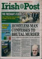Irish Post Magazine Issue 02/10/2021