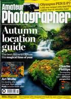 Amateur Photographer Magazine Issue 16/10/2021