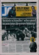 Jewish Chronicle Magazine Issue 01/10/2021