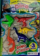 Dino Fun Magazine Issue NO 20