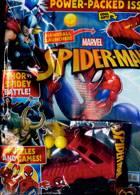 Spiderman Magazine Issue NO 400