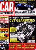 Car Mechanics Magazine Issue NOV 21