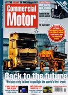 Commercial Motor Magazine Issue 14/10/2021
