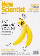 New Scientist Magazine Issue 02/10/2021