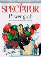 Spectator Magazine Issue 09/10/2021