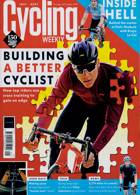Cycling Weekly Magazine Issue 14/10/2021
