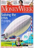 Money Week Magazine Issue NO 1072