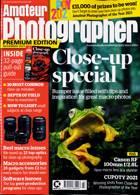 Amateur Photographer Magazine Issue NOV 21