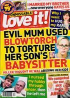 Love It Magazine Issue NO 813