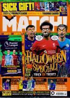 Match Magazine Issue 19/10/2021