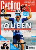 Cycling Weekly Magazine Issue 07/10/2021