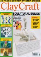 Claycraft Magazine Issue NO 56