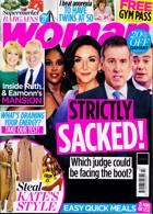 Woman Magazine Issue 25/10/2021