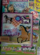 Spirit Riding Free Magazine Issue NO 20