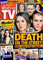 Whats On Tv England Magazine Issue 16/10/2021