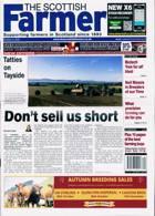 Scottish Farmer Magazine Issue 02/10/2021