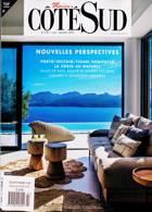 Maisons Cote Sud Magazine Issue NO 190