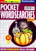 Pocket Wordsearch Special Magazine Issue NO 104