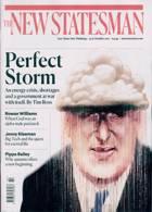 New Statesman Magazine Issue 15/10/2021