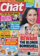 Chat Magazine Issue 21/10/2021