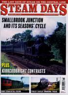 Steam Days Magazine Issue NOV 21