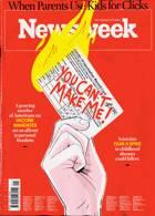 Newsweek Magazine Issue 15/10/2021