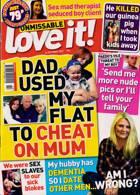 Love It Magazine Issue NO 814