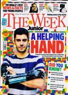 The Week Junior Magazine Issue NO 304